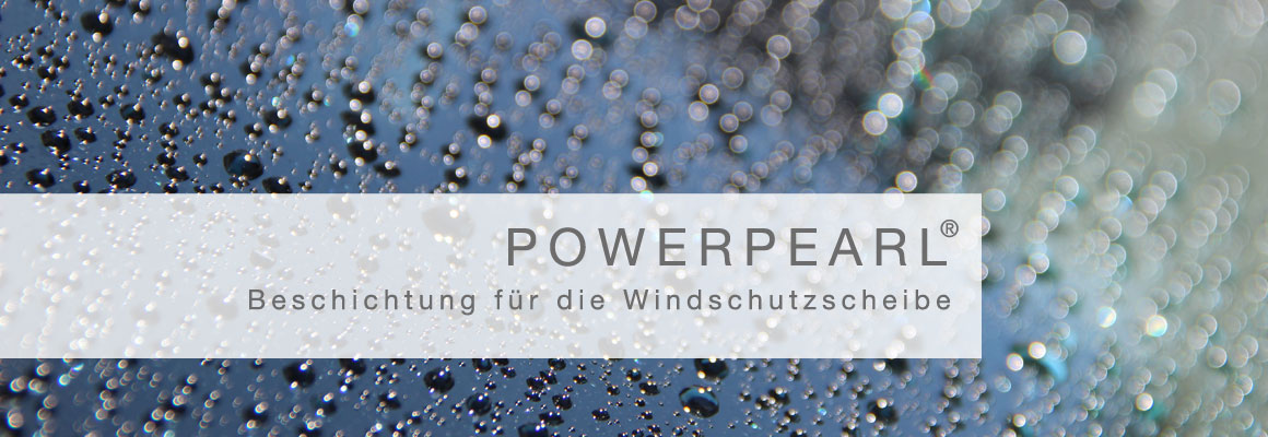 POWEPEARL ®