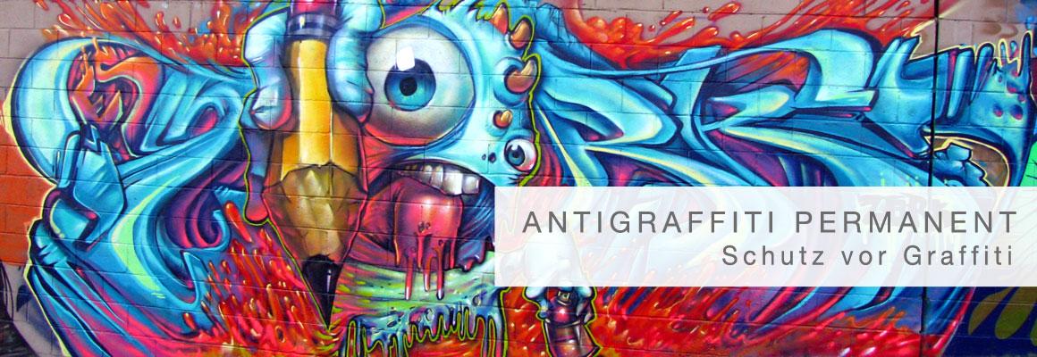 Antigraffiti Permanent