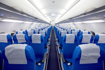 nanoenergy Luftfahrt