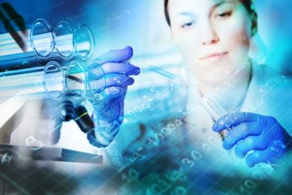 nanoenergy Modernste Laboreinrichtung